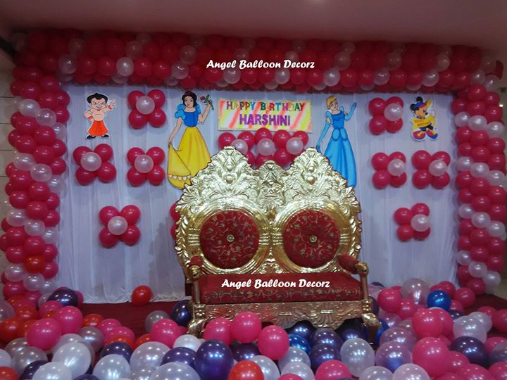 Balloon images balloon decorators party balloon decoration for Balloon decoration companies