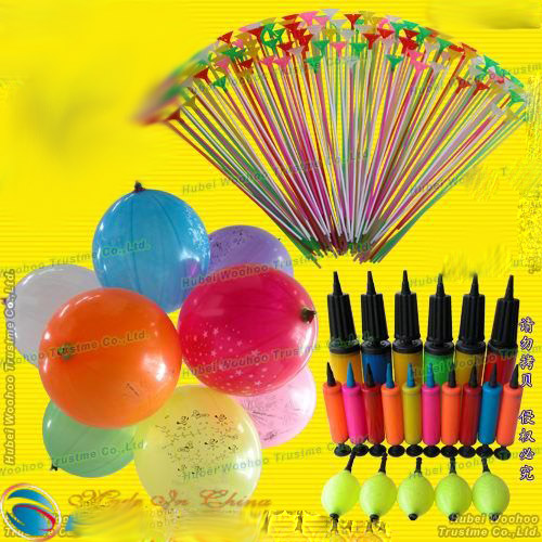 Balloon accessories mumbai balloon decorations for Balloon decoration in mumbai