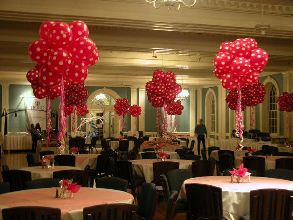 Poli ka dot balloon mumbai balloon decorations for Balloon decoration in mumbai